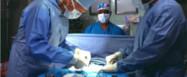 Vorsicht Operation