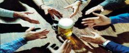 bier und gehirnleistung