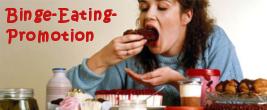 binge-Eating-Störung