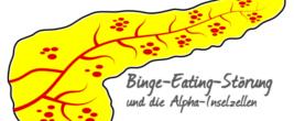 Binge-Eating-Störung und die Alpha-Inselzellen