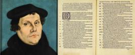 Martin Luther als Antisemit