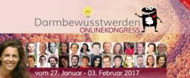 Darmbewusstsein-Onlinekonferenz