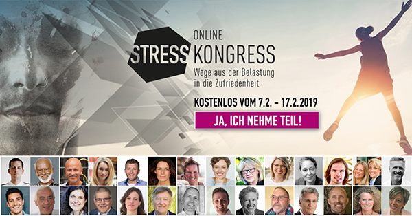 Stresskongress 2019